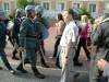 Fotos z filmu o proteście mieszkańców Świdnika